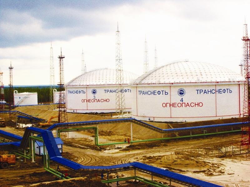 С крупнейшим транспортным оператором магистральных нефтепроводов России ОАО «АК «Транснефть» Миас
