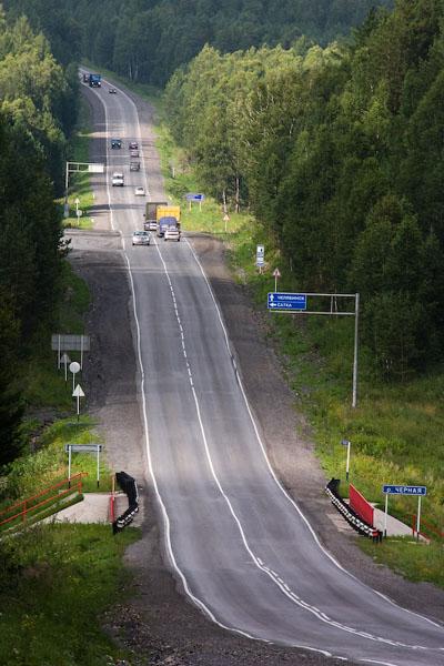 В связи с проведением ремонтных работ от Москвы через Рязань, Пензу, Самару, Уфу до Челябинска бу