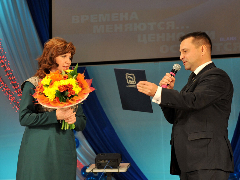 Как рассказали агентству «Урал-пресс-информ» в пресс-службе компании, гостей встречал казачий хор