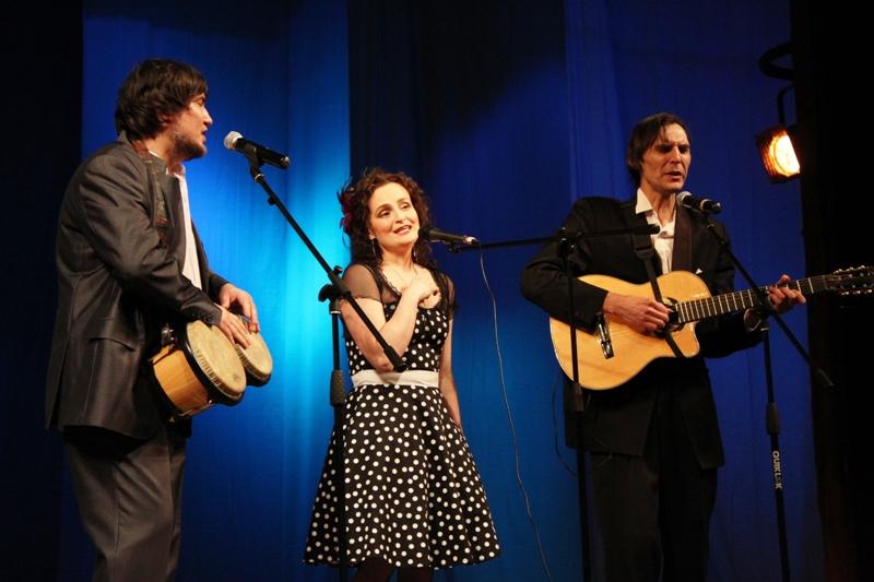 Тем не менее, Челябинская область в лице трех певцов из озерского театра «Наш дом» вчера прозвуча