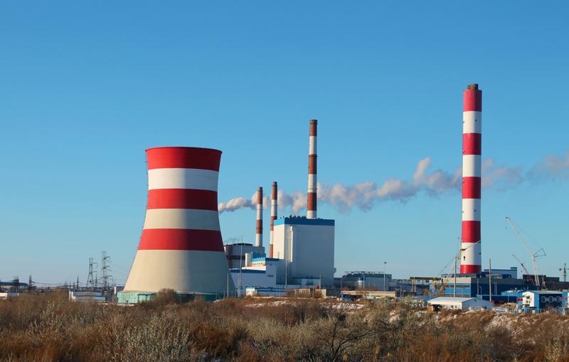 Троицкая ГРЭС ПАО «ОГК-2» (Челябинская область) в период новогодних каникул обеспечила надёжное и