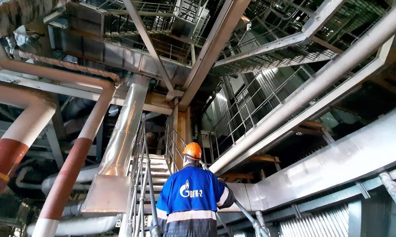 Троицкая ГРЭС ПАО «ОГК-2» (Челябинская область, город Троицк) увеличила выработку электроэнергии