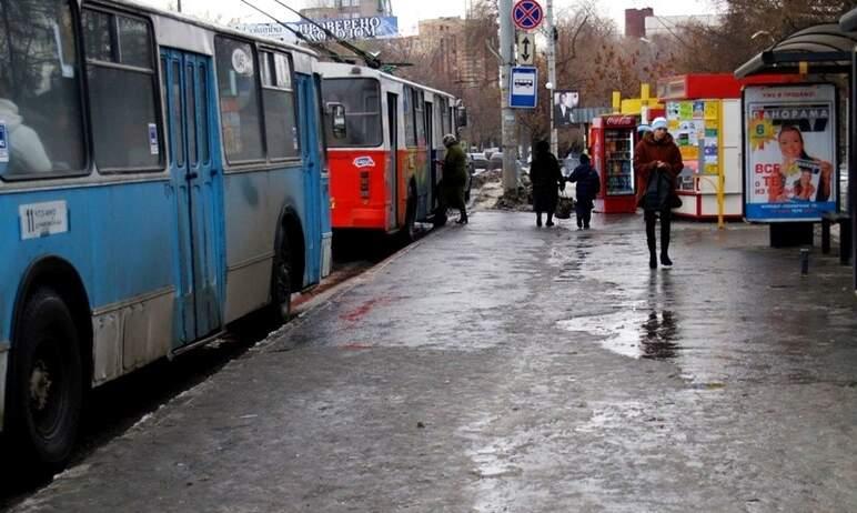 Проект по созданию и эксплуатации троллейбусной инфраструктуры в Челябинске будет реализовывать «