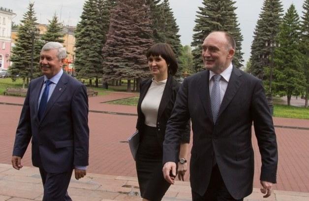 Как сообщил агентству «Урал-пресс-информ» председатель Законодательного собрания Владимир Мякуш,