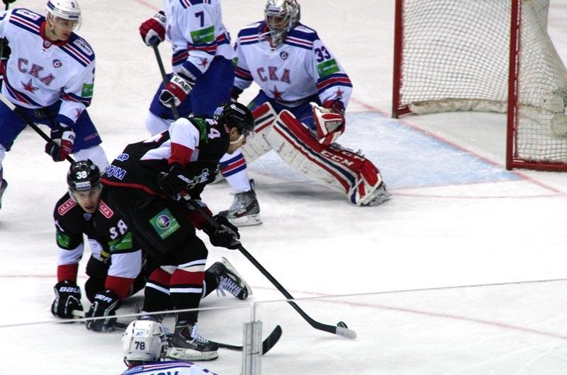 Правление КХЛ на заочном заседании единогласно утвердило структуру проведения чемпионата, состав
