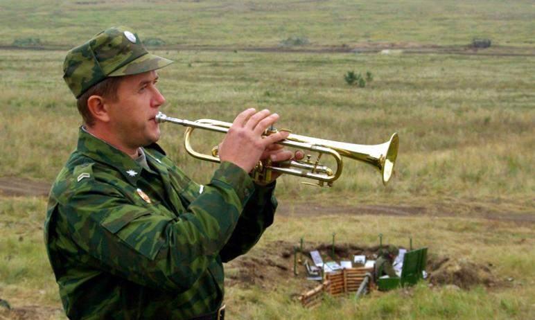 Команда вежливых людей приглашает жителей Челябинской области, находящихся в запасе, вступить в р