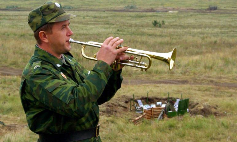 Челябинская область выполнила государственное задание по призыву граждан на военную службу на 42
