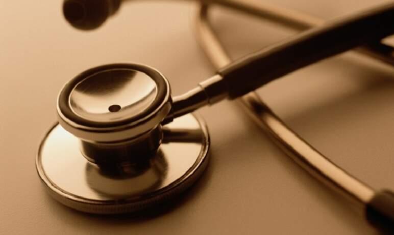 Терапевтический корпус городской больницы в Коркино (Челябинская область) не сможет принимать пац