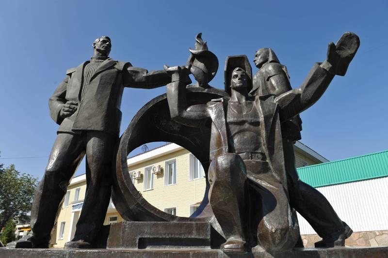 Как сообщили агентству «Урал-пресс-информ» в пресс-службе АО «Трубодеталь», площадки построены на