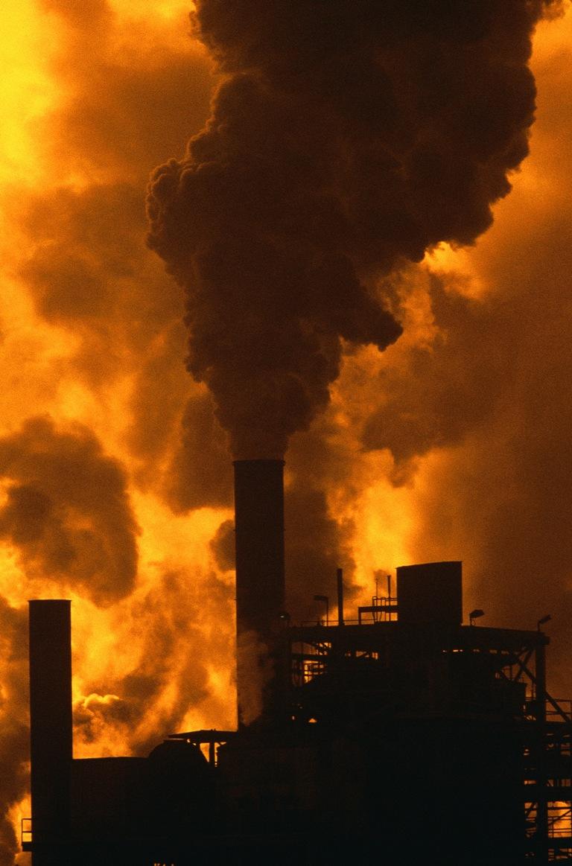 Тема выбросов вновь обсуждалась сегодня, 29 августа, на аппаратном совещании в городской админист