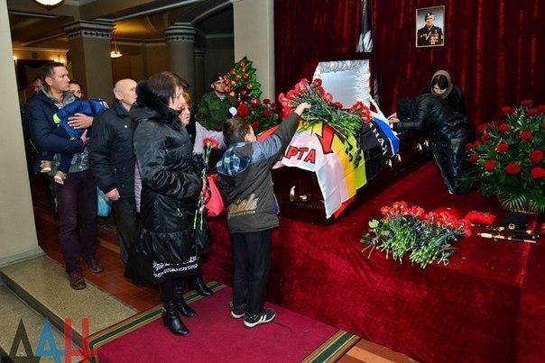Как стало известно агентству «Урал-пресс-информ», Моторола вместе со своим охранником был взорван