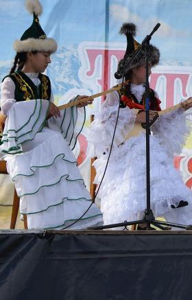 Южноуральцев приглашают на региональный казахский фестиваль «Туган Жер». Заявки на участие
