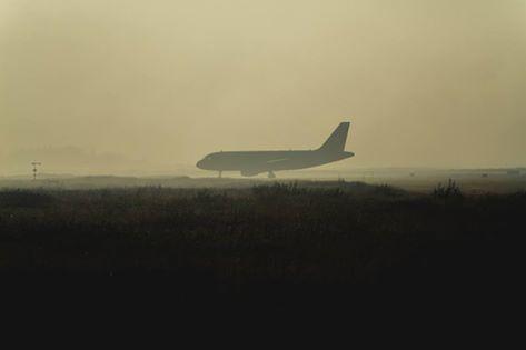 Напомним, вчера, 24 марта, сильный туман закрыл Челябинск для московского рейса и увел самолет из