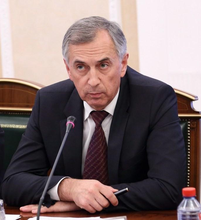 Как рассказал в четверг, 9 февраля, министр строительства и инфраструктуры Челябинской области