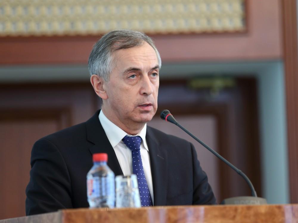Как сообщил министр строительства и инфраструктуры Виктор Тупикин, на начало 2017 года в области