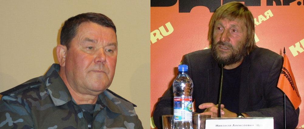 Как сообщил агентству «Урал-пресс-информ» Николай Щур, начальник ГУФСИН по долгу службы не мог не