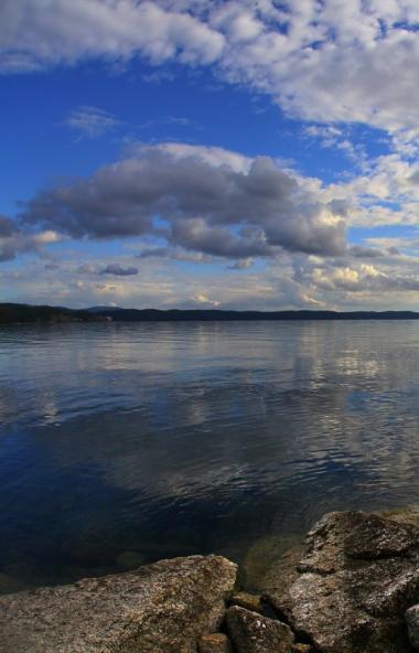 Застройка на берегу озера Тургояк (Миасс, Челябинская область) теперь под запретом.  С ц