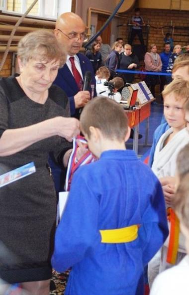 В Челябинске состоялся 13-й областной турнир по дзюдо памяти Героя России, гвардии майора Евгения