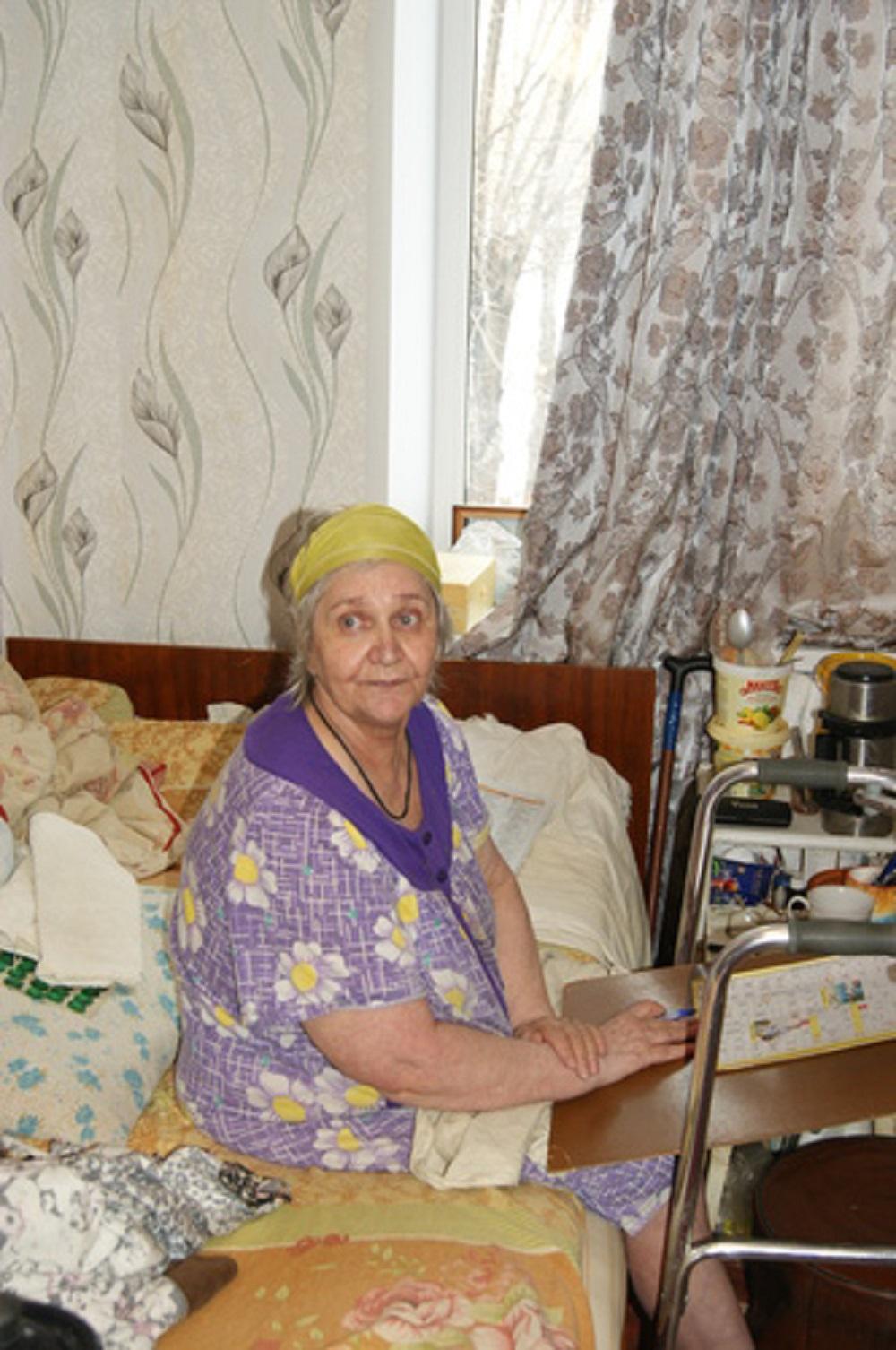 Историю о женщине из Магнитогорска агентство «Урал-пресс-информ» рассказывало ранее. 68-летнюю Ли