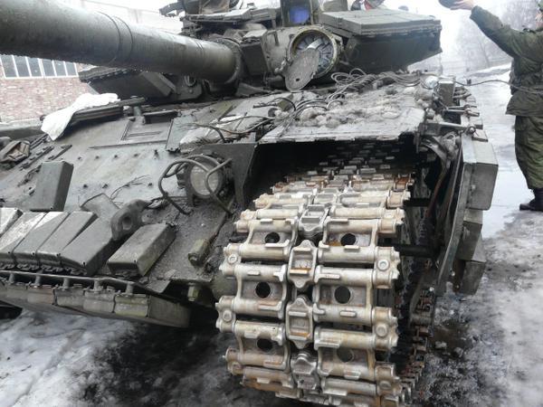Как стало известно агентству «Урал-пресс-информ» из заявления заместителя командующего корпусом М