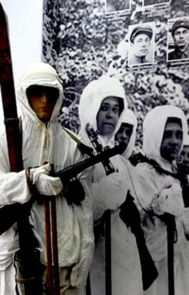 Сегодня, 22 февраля, и завтра, 23 февраля, в В Челябинске проходят традиционные 43-и всероссийски