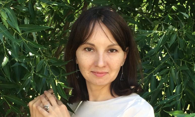 Жительница Челябинска Валентина Балиева организовала онлайн-марафон и собрала для онкобольных дет