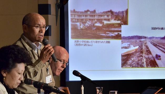 Три из четырех районов находятся в области Ryozenmachi, в том числе там расположены около 180 дом
