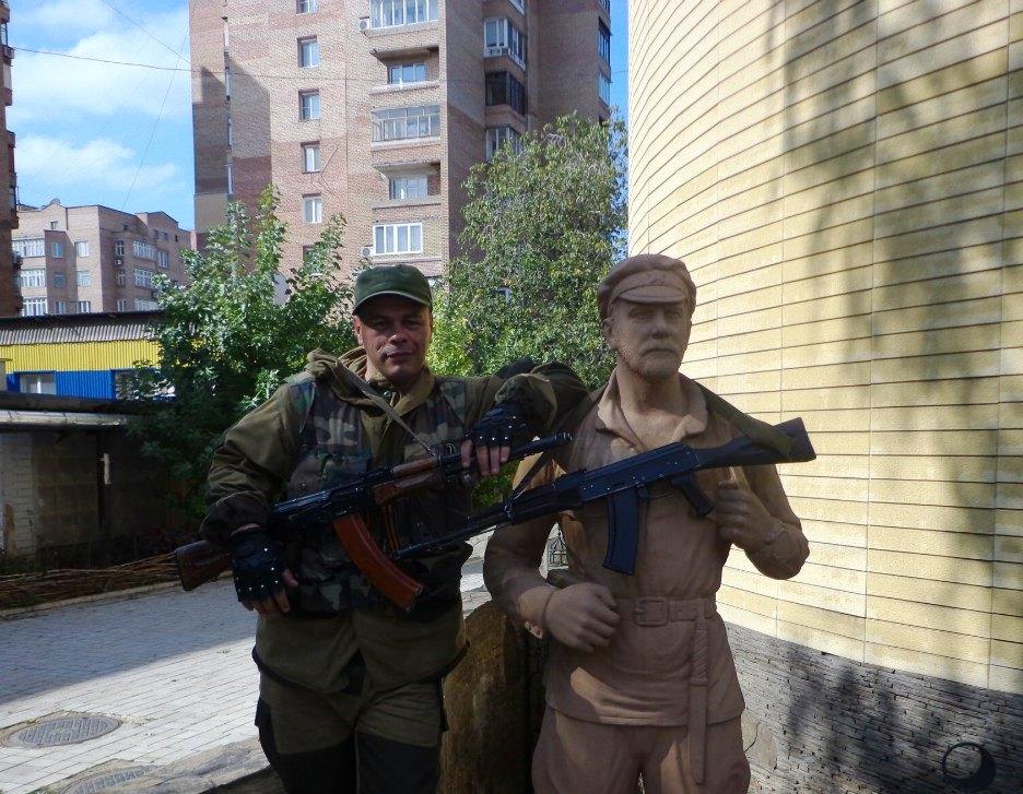 Как сообщил агентству «Урал-пресс-информ» сам Александр Негребецких,