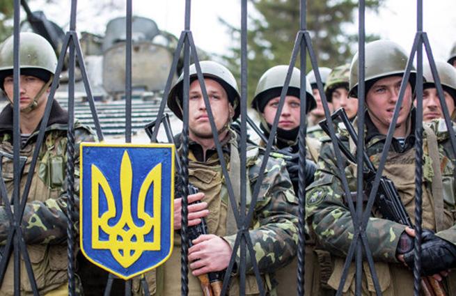 Как сообщает министерство обороны России, украинская сторона настаивает, что двое бывших украинск