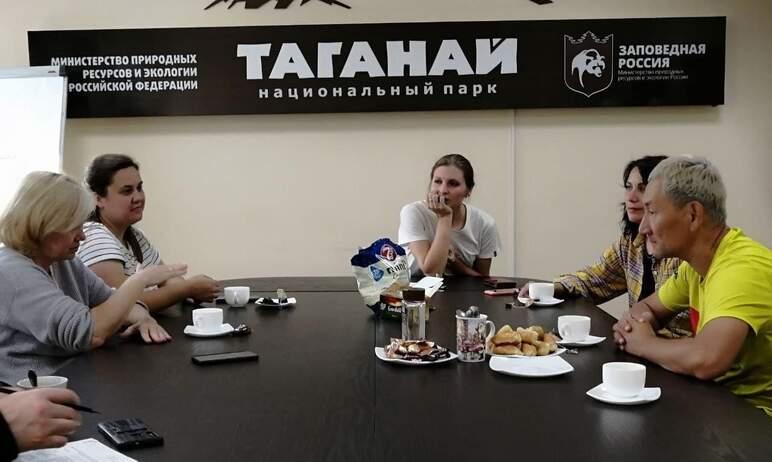 Блогер и вдохновитель проекта Большой южноуральскойтропы Раис Габитов прошелся по Зигальге
