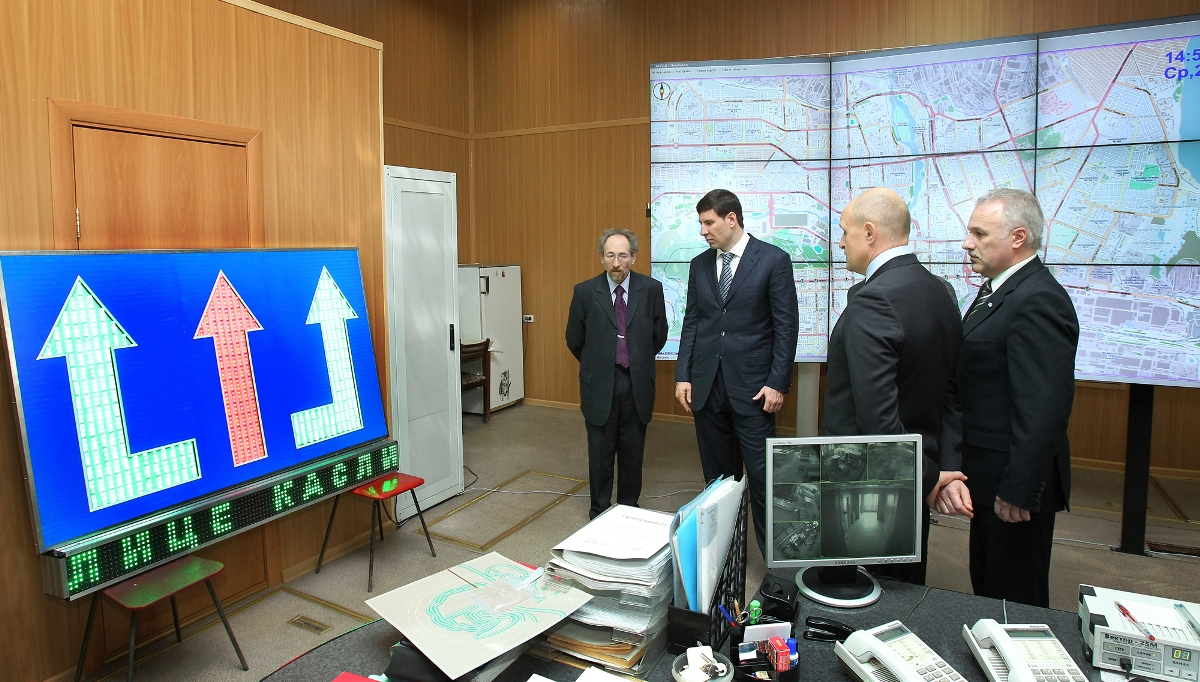 Сегодня, 28 марта, губернатор Челябинской области Михаил Юревич и глава администрации Челябинска