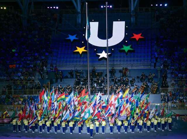 В Неаполе завершилась XXX Всемирная летняя Универсиада. Южноуральские спортсмены записали в свой
