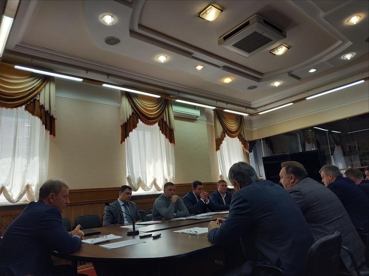 Челябинская область нацелена увеличить производство зерна и повысить урожайность зерновых культур
