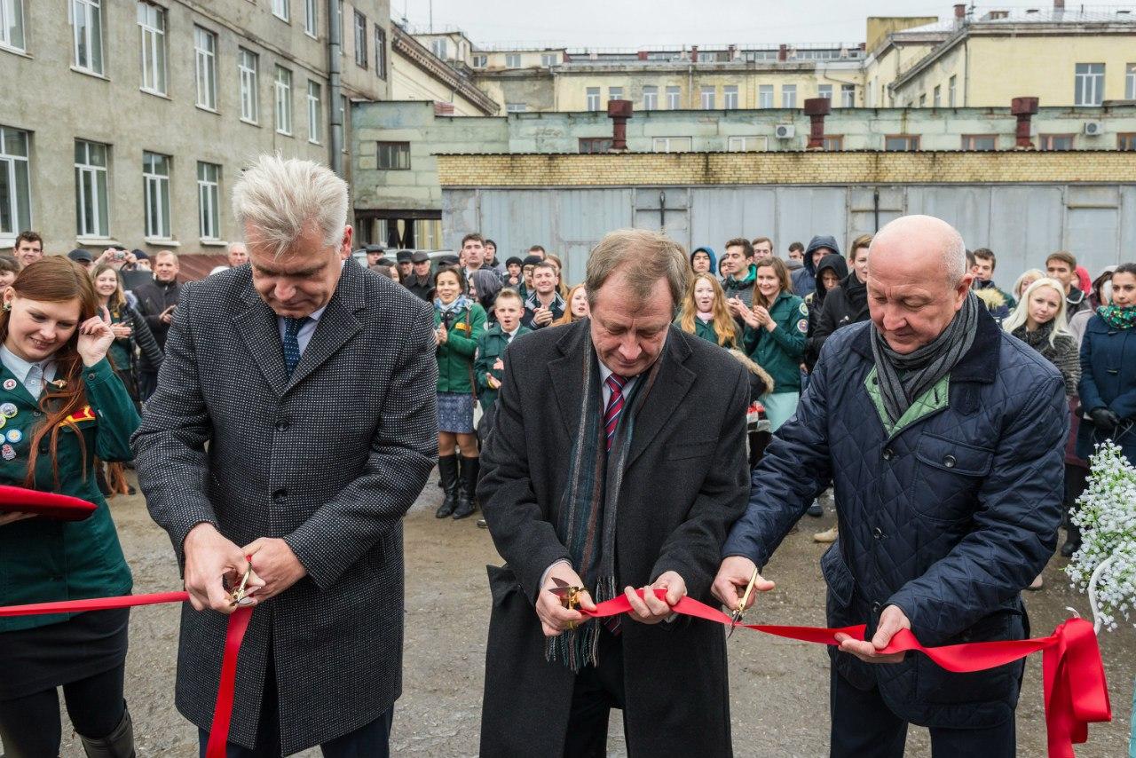 Официальной датой рождения движения в Магнитогорске считается 1965 год, когда первый студенческий