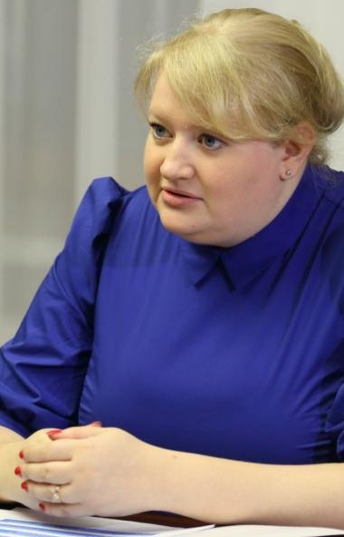 Ирина Буторина досрочно покидает пост Уполномоченного по правам ребенка Челябинской области, отра