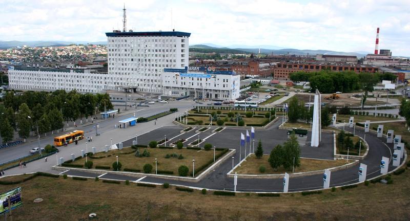 Как сообщили агентству «Урал-пресс-информ» в пресс-службе «Группы ГАЗ», рейтинг «Индустриальная э