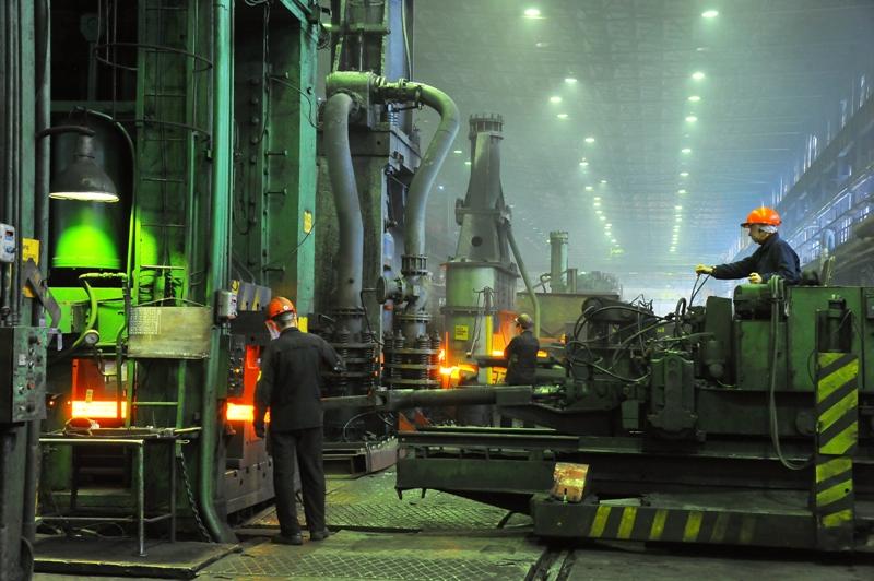 Завод «Уральская кузница» (ПАО «Уралкуз», входит в Группу «Мечел») начал поставки крупнотоннажных
