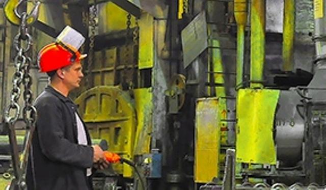 На заводе «Уральская кузница» (ПАО «Уралкуз», входит в Группу «Мечел») завершился инспекционный к