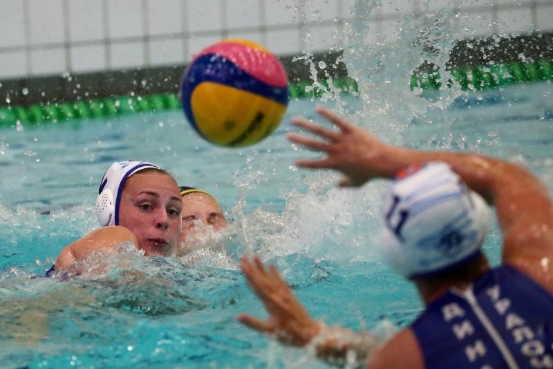 В Челябинске и Златоусте стартовал второй международный турнир по водному поло на кубок губернато