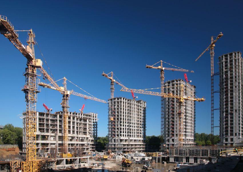 Рынок отечественной недвижимости уже не раз переживал периоды взлетов и падений. Что ждет его уча