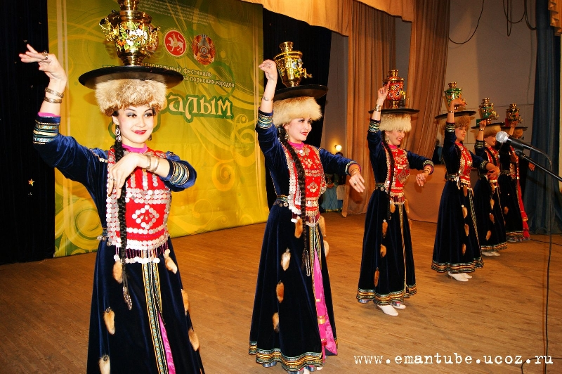 На праздник съедутся участники со всего района, а также из других территорий Челябинской области: