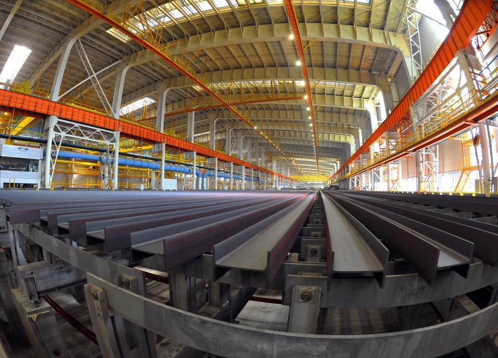 Челябинский металлургический комбинат (ПАО «ЧМК», входит в Группу «Мечел») выпустил 2 млн