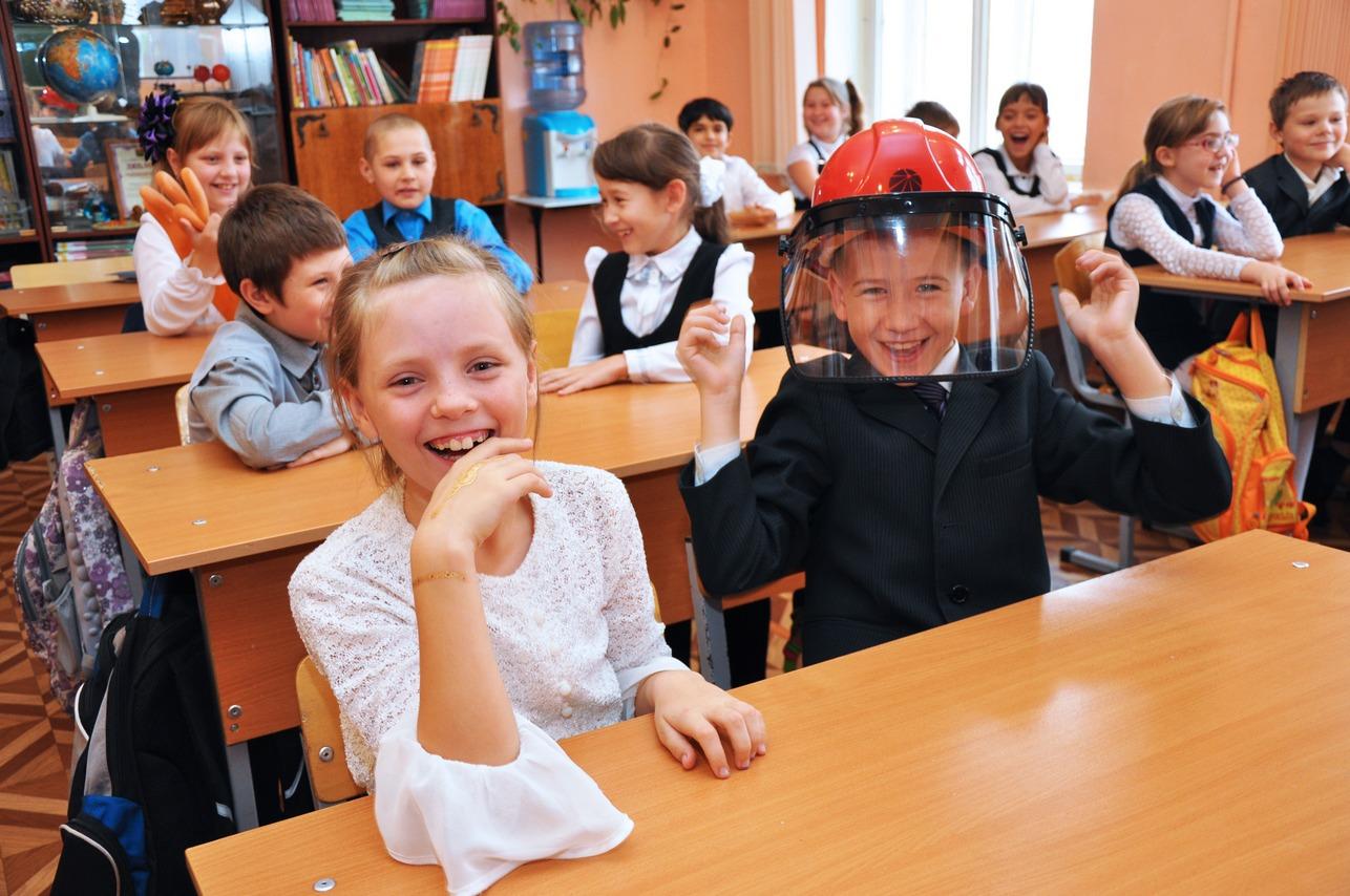 Как сообщили агентству «Урал-пресс-информ» в Челябэнерго, магнитогорские энергетики рассказали уч