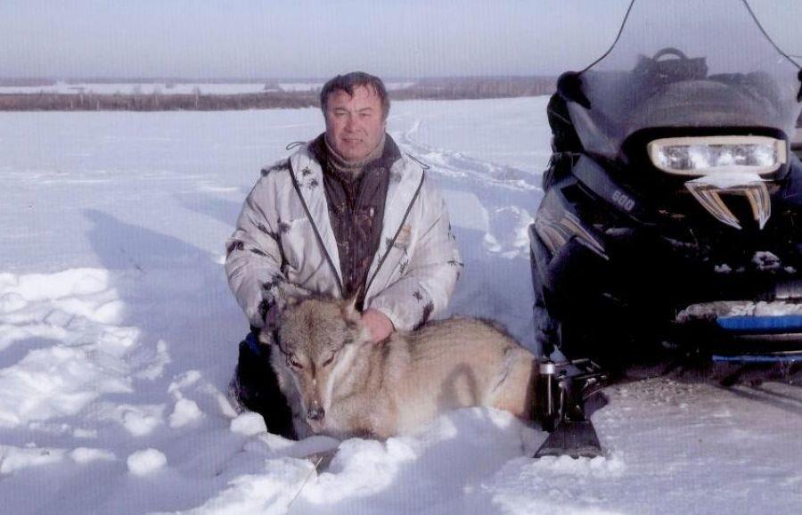 В Челябинской области ищут егеря из Еткульского района. Его машина была обнаруженасгоревшей на т