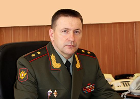 Как сообщили агентству «Урал-пресс-информ» в пресс-службе Центрального военного округа, Евгений А