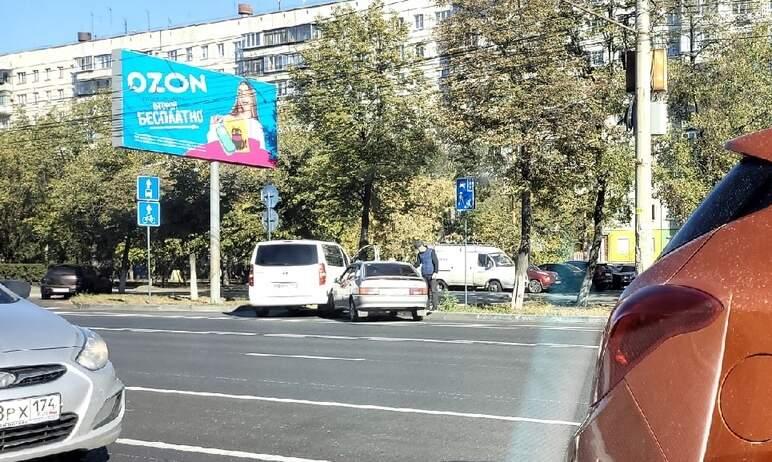 Активисты из ОНФ по Челябинской области отказались проехать по реконструированному Комсомольскому
