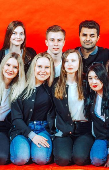 В Челябинске 29-го октября запустят школу подготовки волонтеров культуры арт-центра «Арт - россий