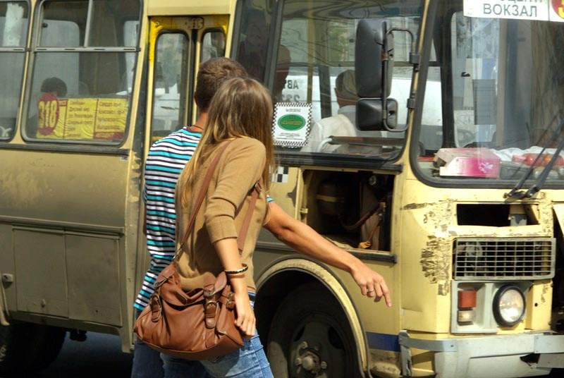ООО «Третий автобусный парк» направило в антимонопольную службу жалобу на конкурсы на право получ