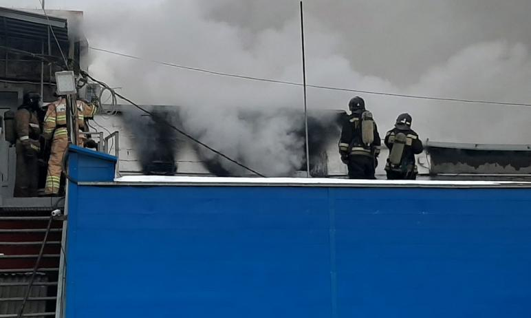 СКР по Челябинской области возбуждено уголовное дело после смерти двух рабочих на пожаре в компан