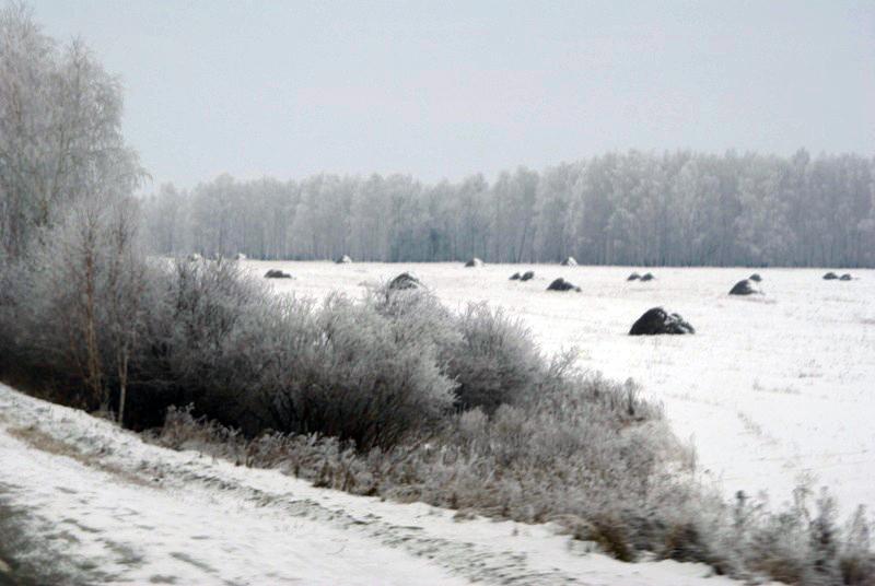 По данным Челябинского Гидрометцентра в течение предыдущих суток в отдельных районах прошёл небол